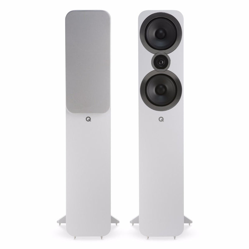 Q Acoustics 3050i (Arctic White) - Yorkshire AV LTD