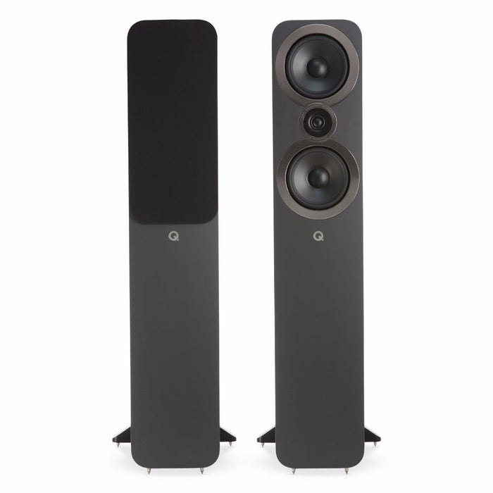 Q Acoustics 3050i (Graphite Grey) - Yorkshire AV LTD
