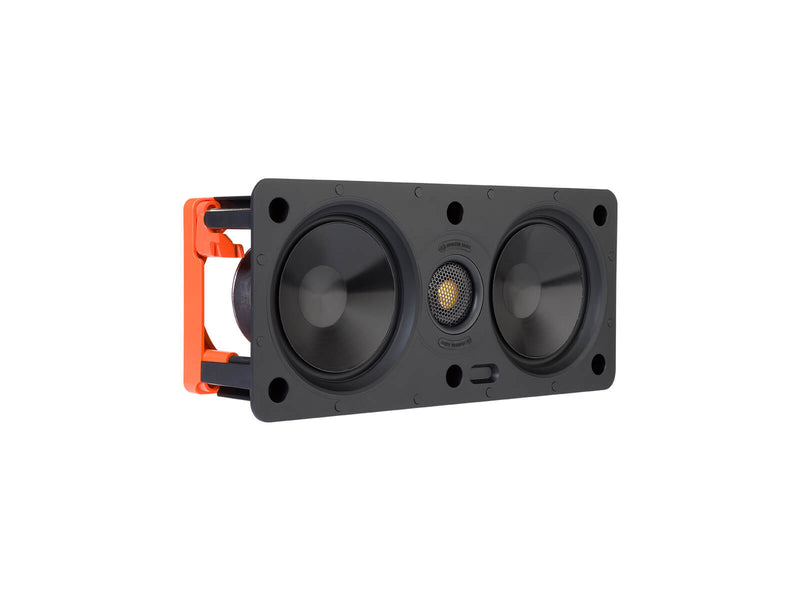 Monitor Audio W150-LCR In-Wall Speaker - Yorkshire AV LTD
