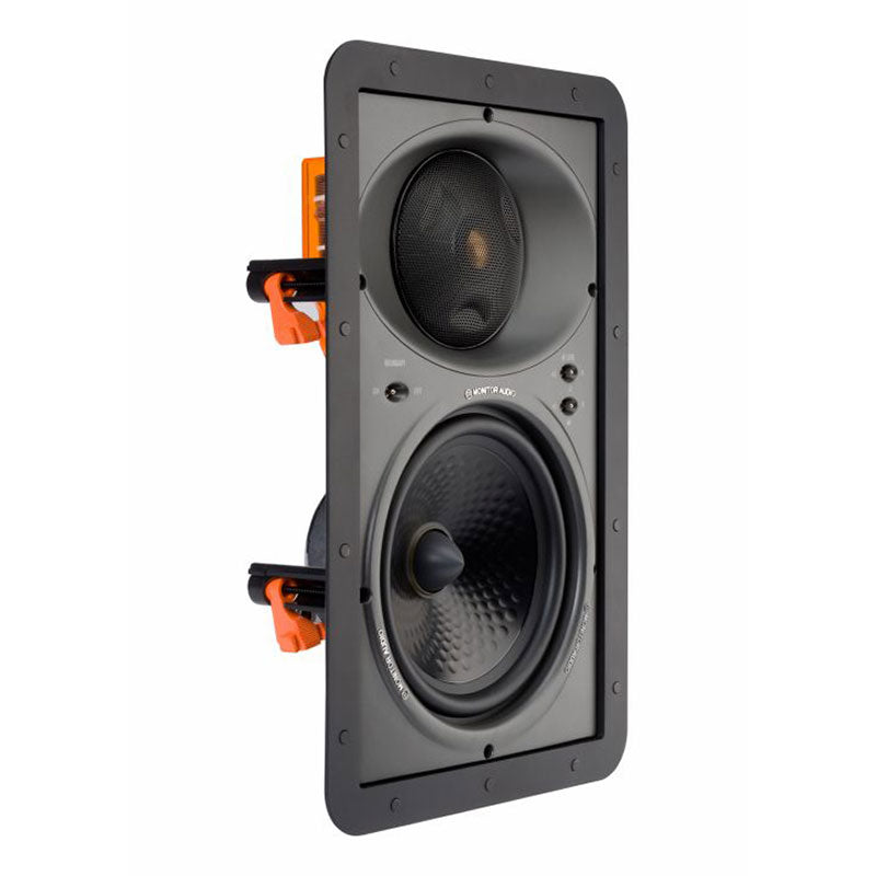Monitor Audio W380-IDC - Yorkshire AV LTD