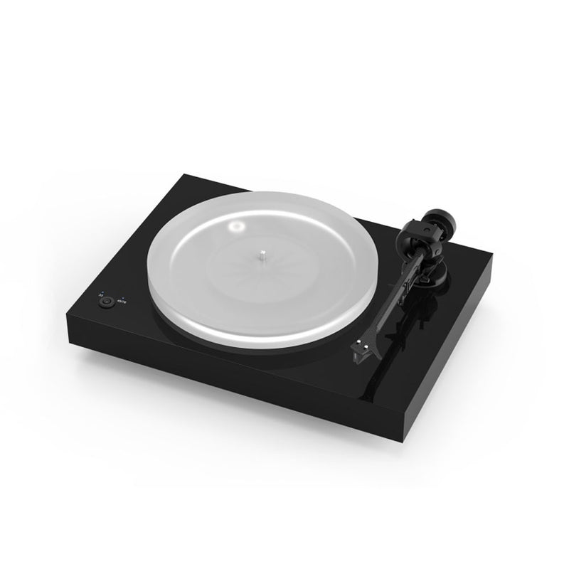 Pro-Ject X2 Turntable with 2M Silver cartridge (upgrades available)