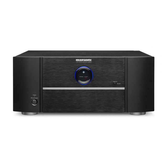 Marantz MM8077 7ch Power Amplifier - Yorkshire AV LTD