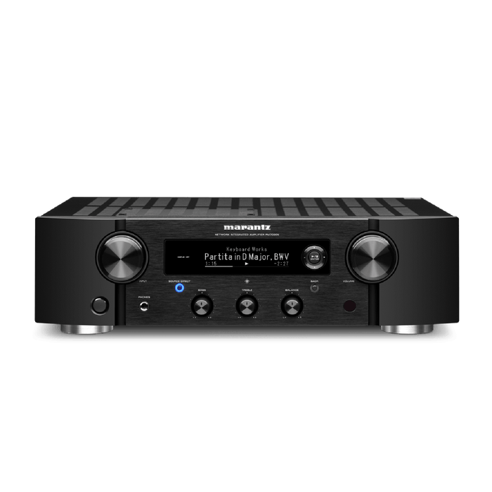 Marantz PM7000N Integrated Stereo Amplifier - Yorkshire AV LTD