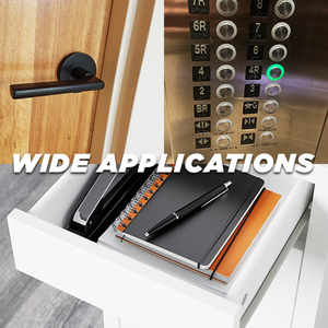 Touch-free Door & Elevator Stick