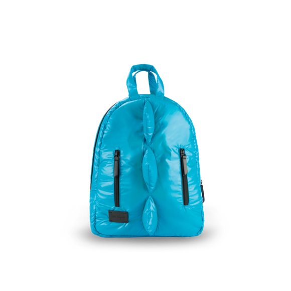 7 Am Enfant Mini Dino Backpack | Turquoise - Royal Kids Clothing