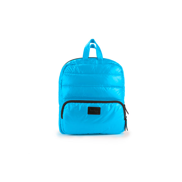7 Am Mini Backpack | Turquoise - Royal Kids Clothing