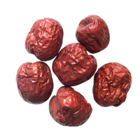 Organic JUJUBE Fruit (with seeds)