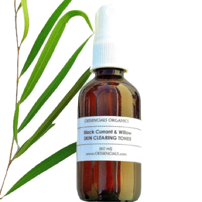 Willowbark SKIN CLEARING TONER