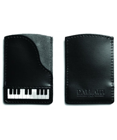 Leather Piano Card Holder