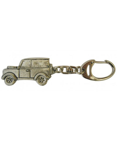 Off-Roader Keyring