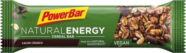 Powerbar Natural Energy Cacao Crunch 40G
