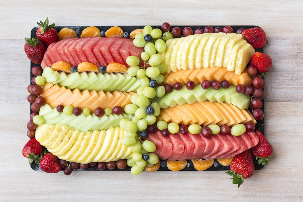 Party pleaser - Fruit platter