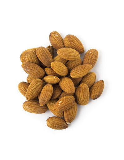 Almonds Raw Organic 300G - Nuts and Dried Fruit | Oasis