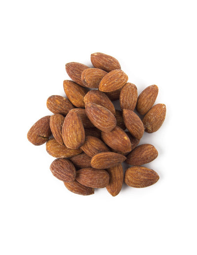 Almonds Smoked 350G - Nuts and Dried Fruit | Oasis