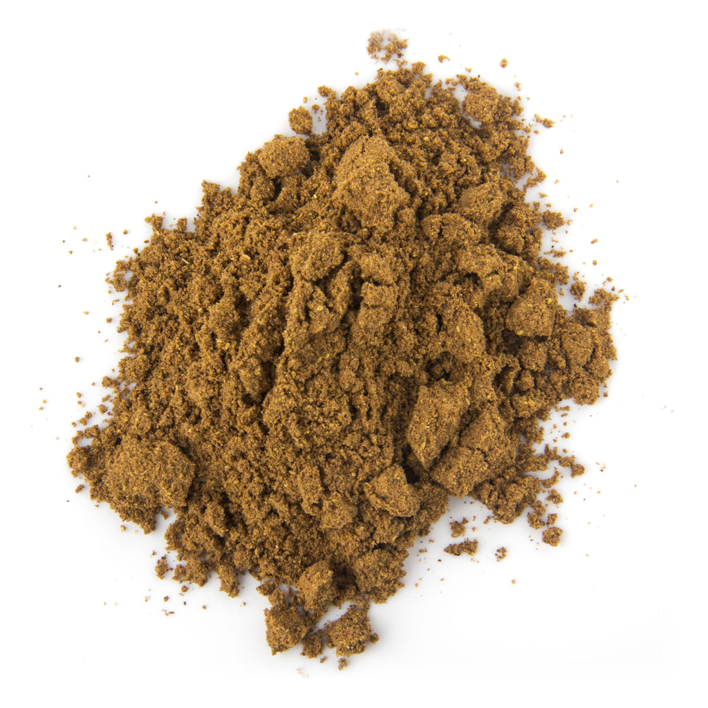 Baharat [Mixed Spice]