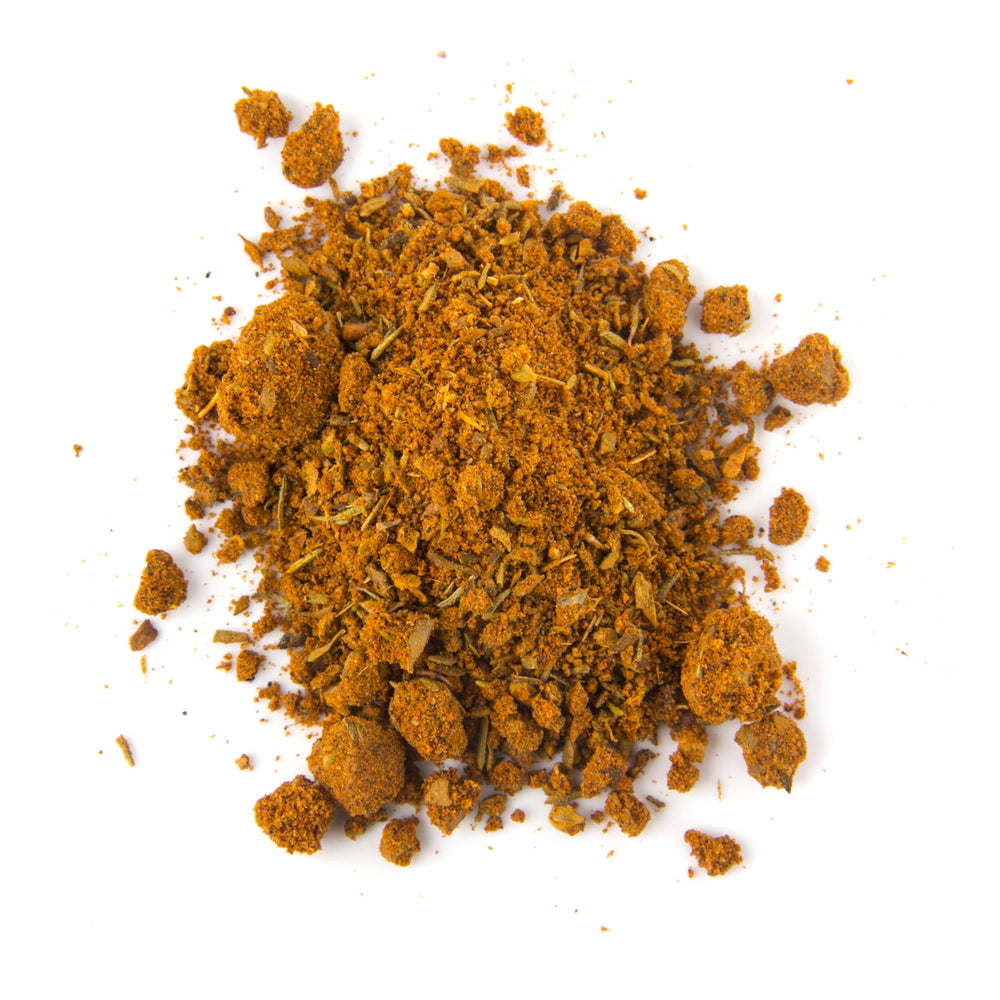Cajun Mixed Spice 100G - Spice Blends | Oasis