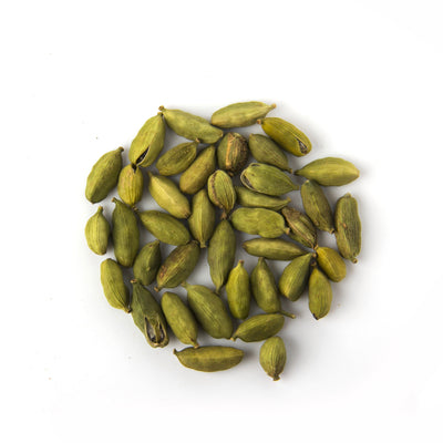 Cardamom Pods 50G - Spices | Oasis