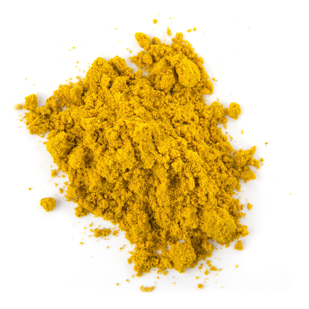 Curry Powder Hot 100G - Spice Blends | Oasis