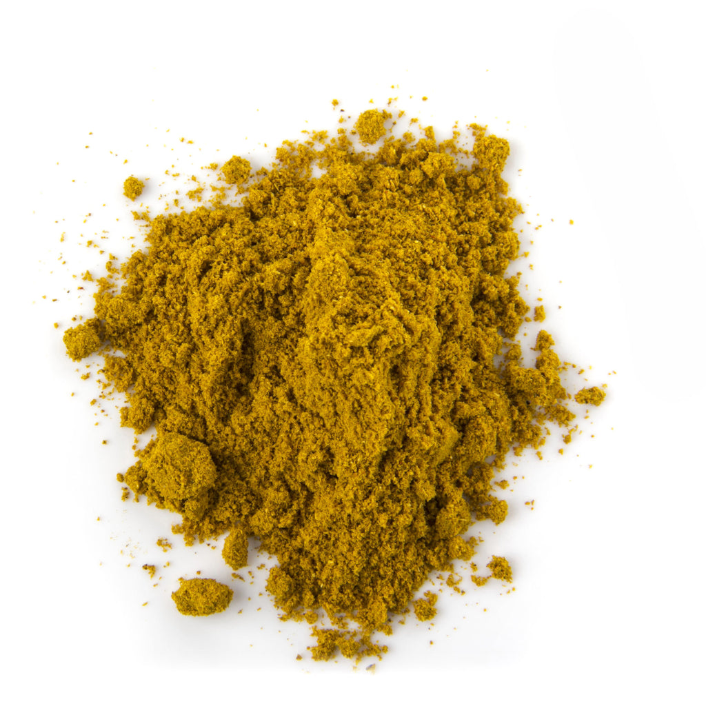 Curry Powder Madras 100G