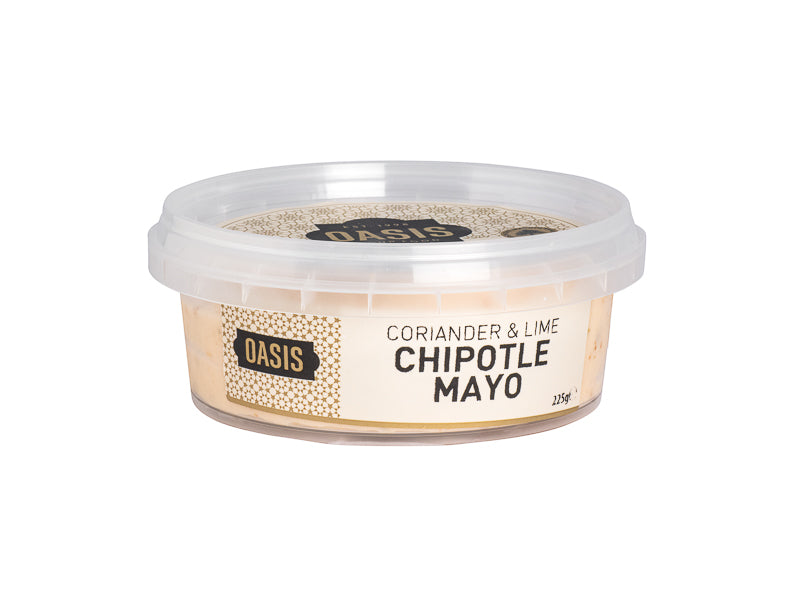 Chipotle Mayo 225G - dips | Oasis