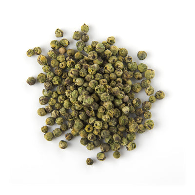 Green Peppercorns 80G - Pepper | Oasis