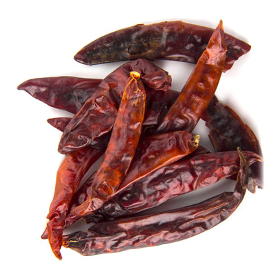 Hot Chillies 30G - Chilli | Oasis