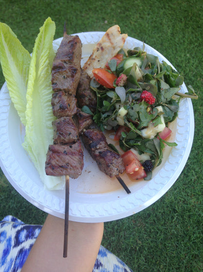 FAIRFIELD  - Fri 28th May at 5.30pm - Lebanese BBQ!