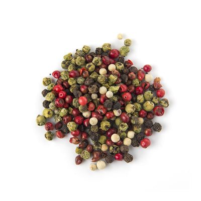 Mixed Peppercorns 100G - Pepper | Oasis