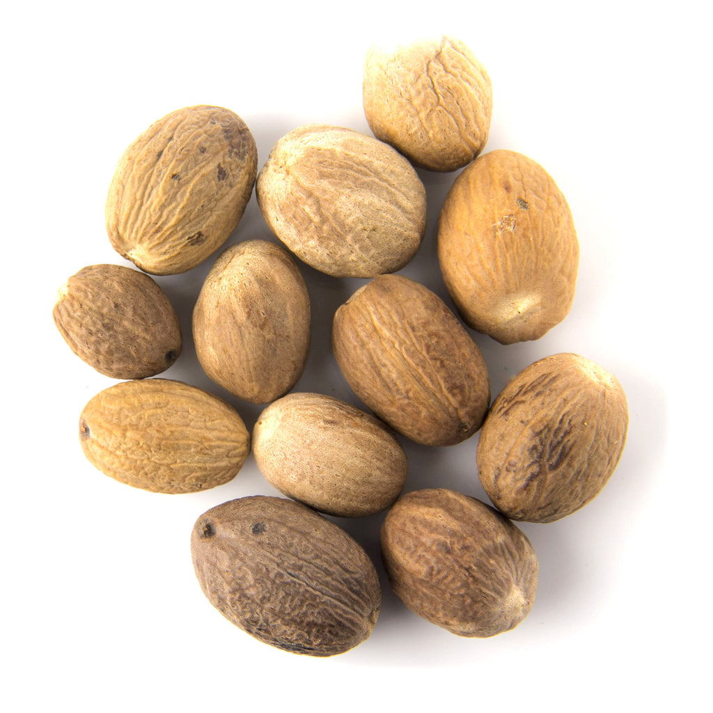 Nutmeg 100G Whole
