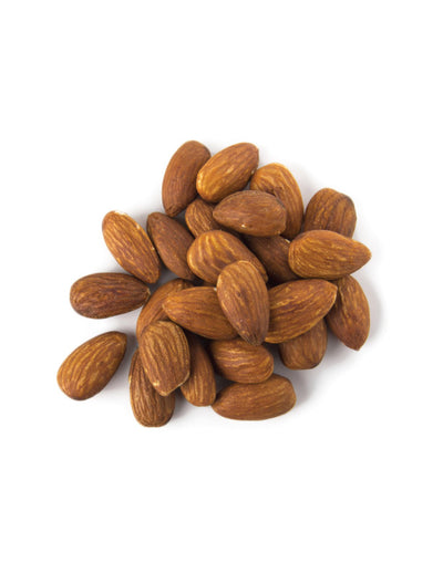 Almonds Roasted 350G - Nuts and Dried Fruit | Oasis