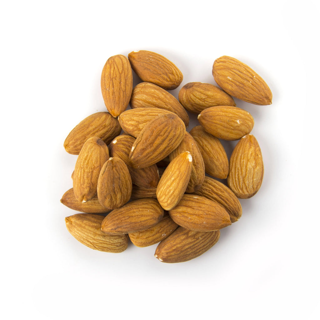 Almonds Raw 350G