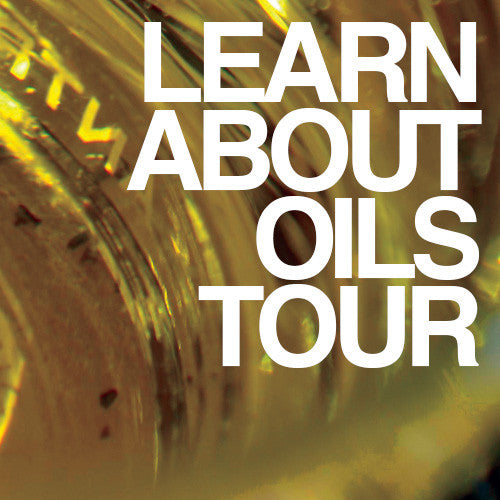 Oasis Grocery Store Tour - OILS - No Tour Scheduled