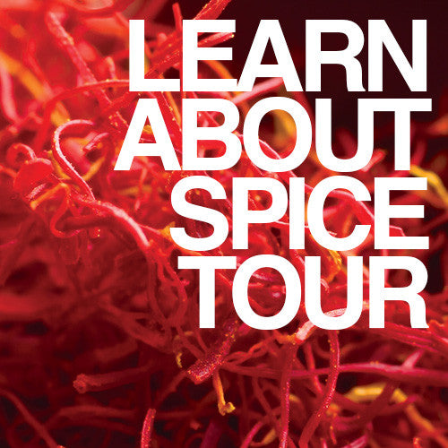 Oasis Grocery Store Tour - SPICE - No Tour Scheduled