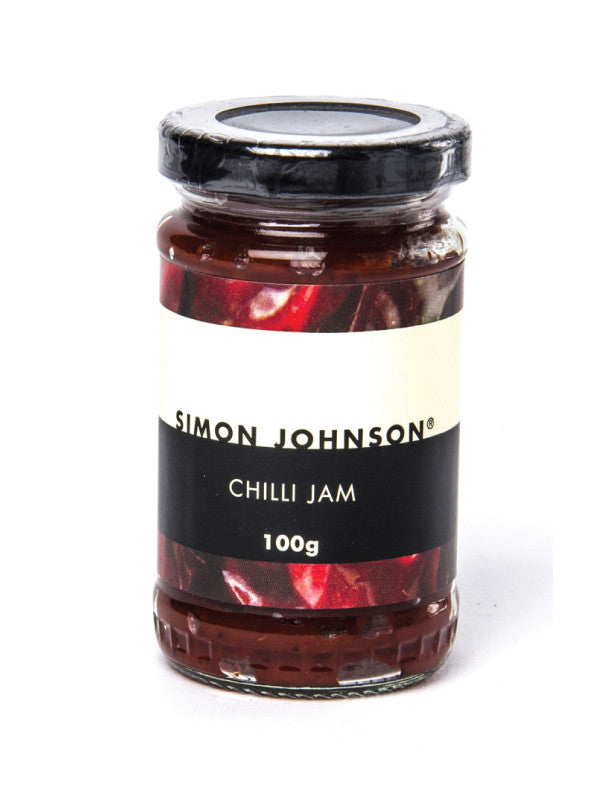 Simon johnson Chilli Jam 100g