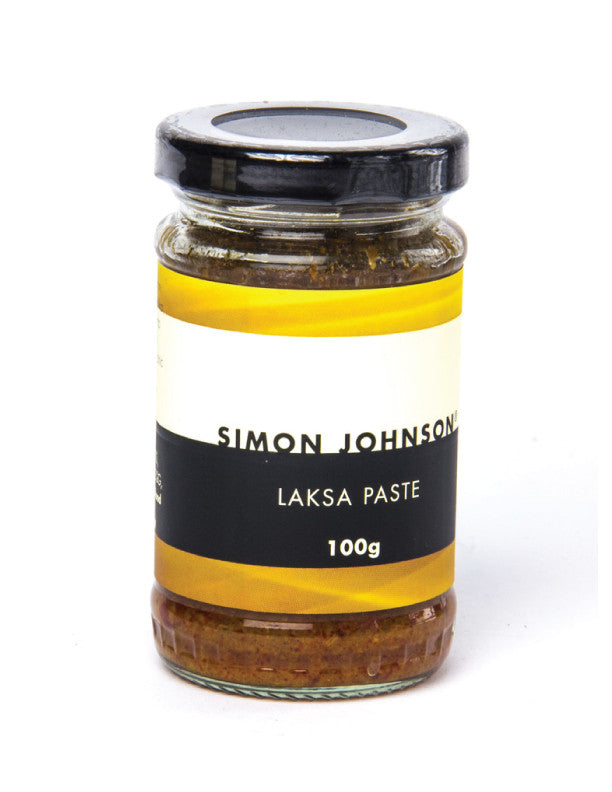 Simon Johnson Laksa Paste 100G