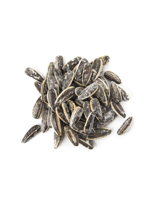 Sunflower Seeds Salted 200G