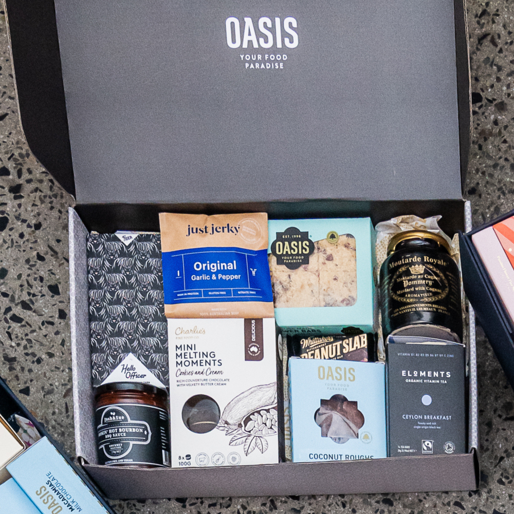 His Hamper - Hampers | Oasis