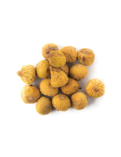 Wild Figs 350G - Nuts and Dried Fruit | Oasis