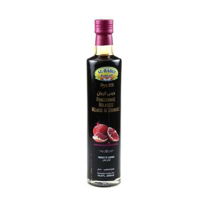 Al Rabih Pomegranate Molasses 500ml - Oasis