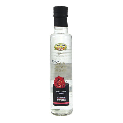 Al Rabih Rose Water 250ML - Oasis