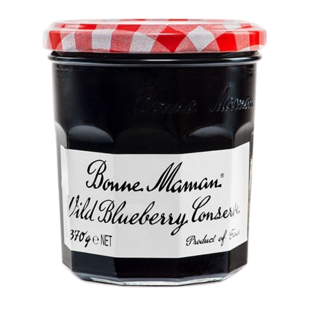 Bonne Maman Blueberry Conserves 370G