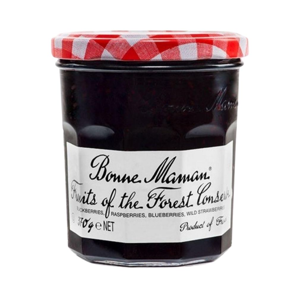 Bonne Maman Fruits of the Forest Conserves 370G