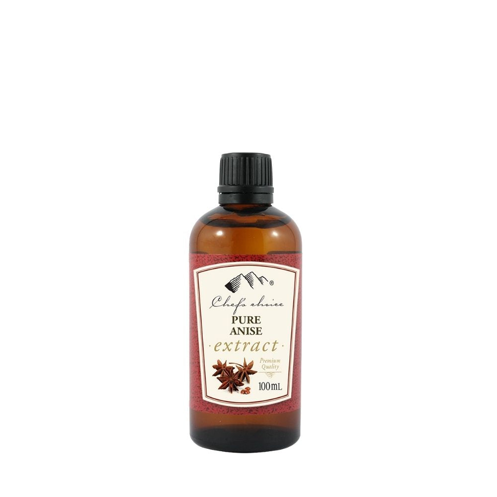 Chef's Choice - Pure Anise Extract 100ML - Groceries | Oasis