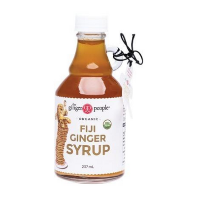 FiJi Ginger Syrup 237ML - Groceries | Oasis