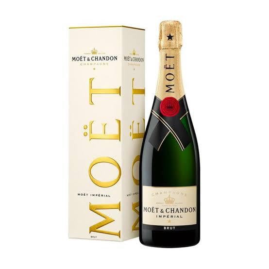 Moët - Bottle 750ml - Oasis