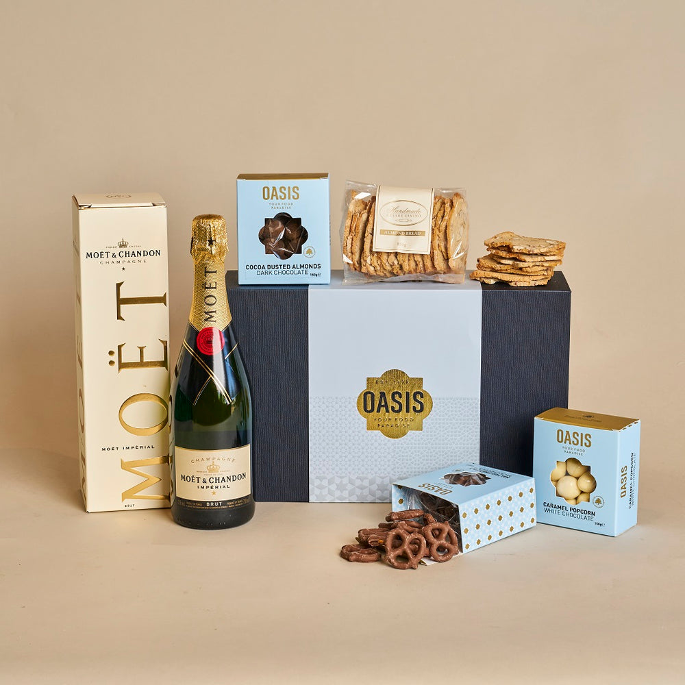Celebration Hamper - Oasis
