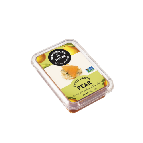 Pear Fruit Paste 120G - Oasis