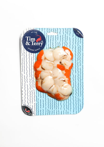 Tim & Terry Scallops 180g - Seafood | Oasis