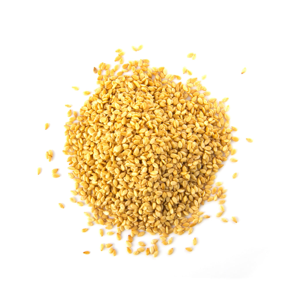 Sesame Seeds Roasted 400G