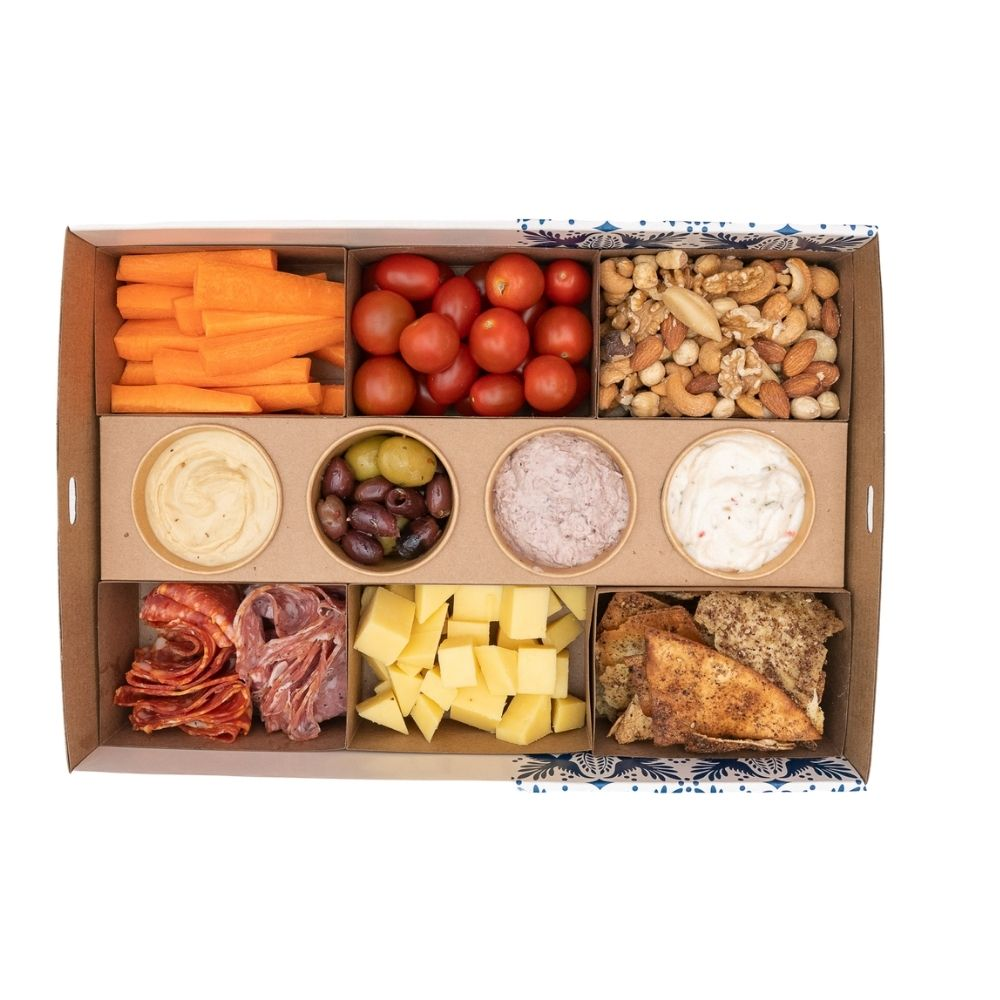 The Picnic Box